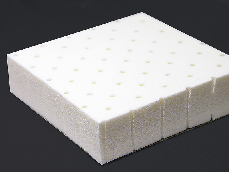 MS-814 三边乳胶床垫
