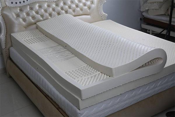 济南乳胶床垫