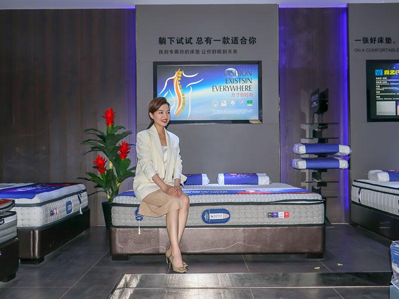 山东广播电视台齐鲁频道主持人王苏