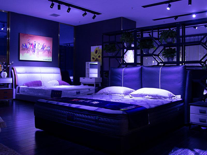 济南酒店床垫